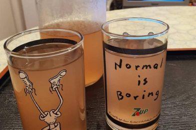 Healthy Drink: Coriander Leaves Cranberries Drink