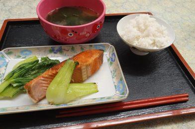 Japanese Teishoku