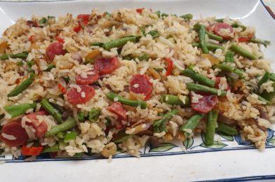 Xiang Pen Pen Fried Rice