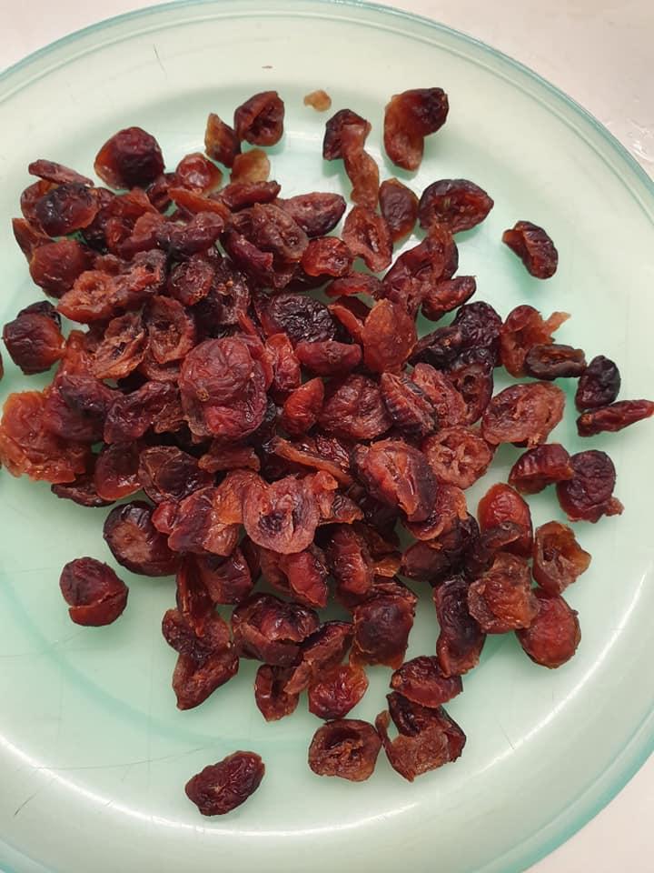 Dried Carnberries