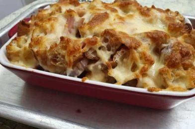 Oriental Lasagna